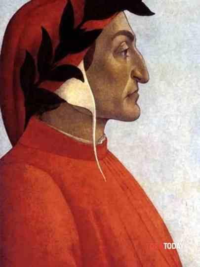 la venuta di dante a forlì ancora presente nello stemma forlivese. -3.jpg